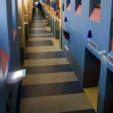 Johnsonite® Commerical Flooring | Muncy, PA